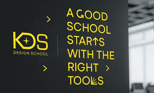A good school starts with the right tools