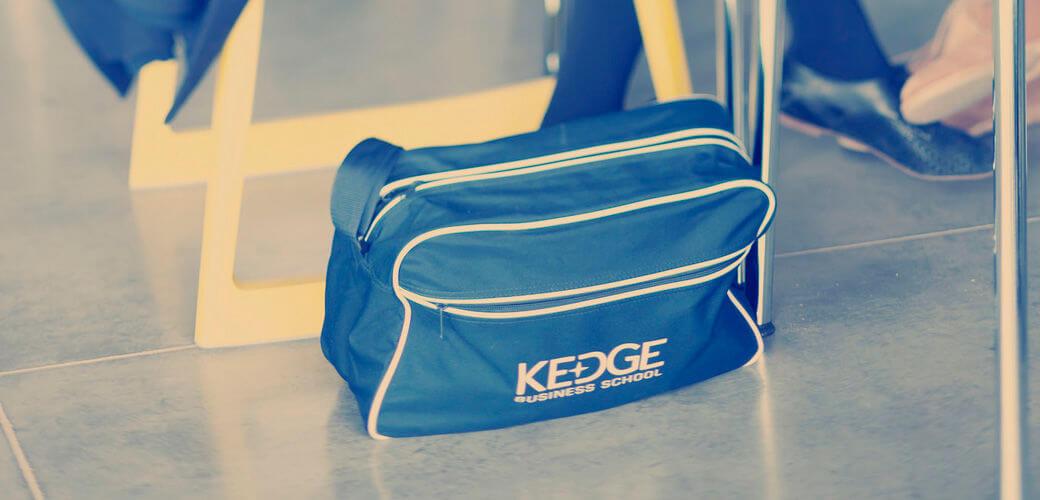 Le campus virtuel - KEDGE