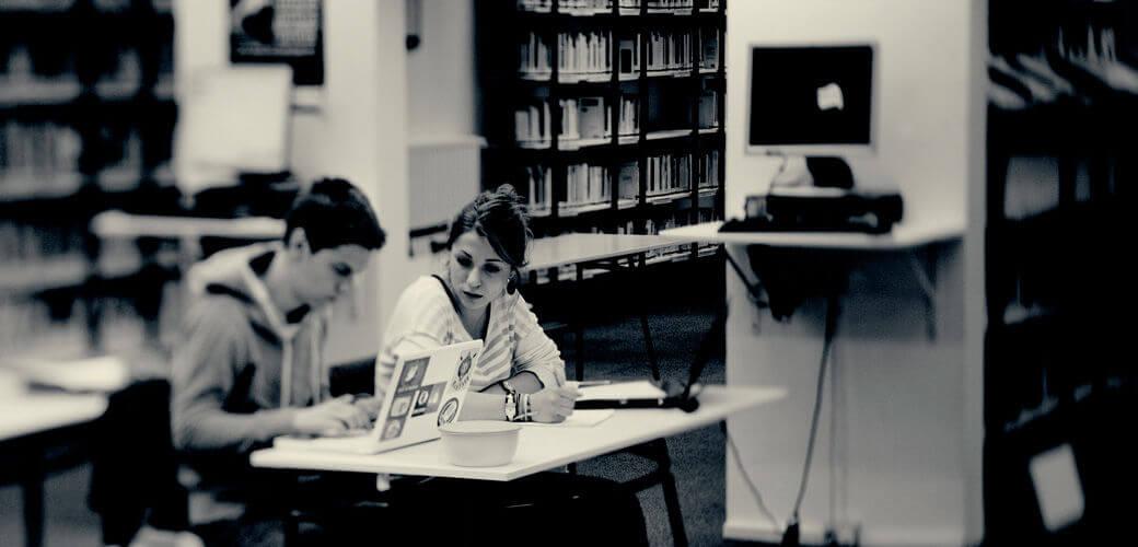 Bibliothèque - KEDGE