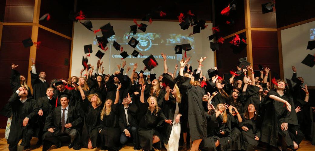 KEDGE ALUMNI - Réseau des Diplômés - KEDGE