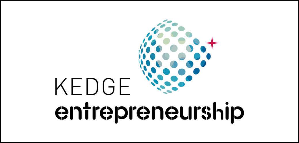 KEDGE entrepreneurship - KEDGE