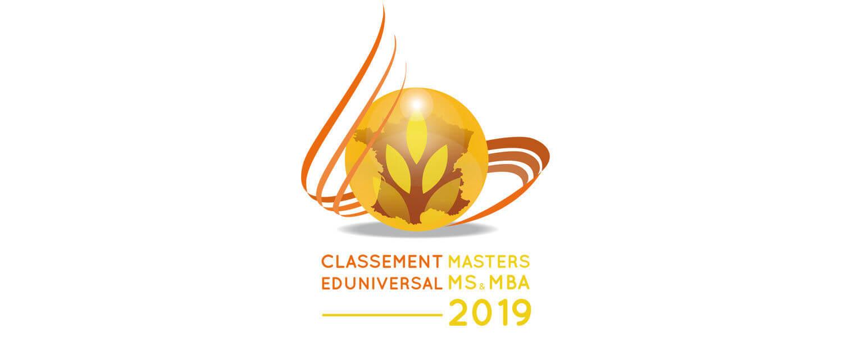 Classement EdUniversal 2019 : Belle performance pour les programmes de KEDGE - KEDGE