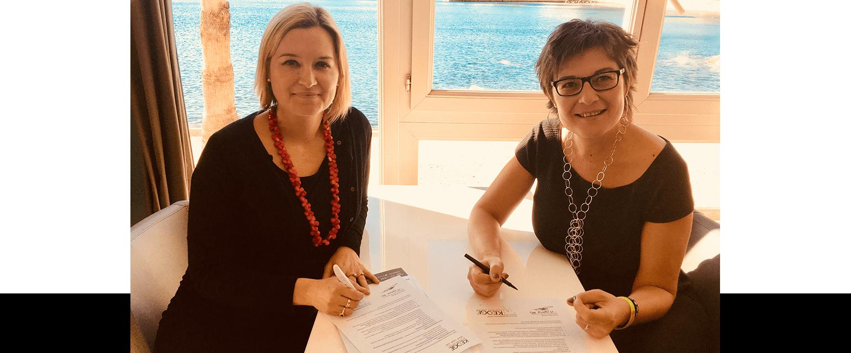 Kedge BS signe un partenariat avec le Cours Fénélon à Toulon - KEDGE