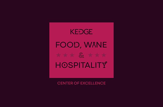 KEDGE Wine & Spirits Academy - KEDGE