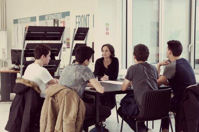 Comment intégrer l'école - KEDGE